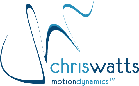 Chris Watss MD Logo