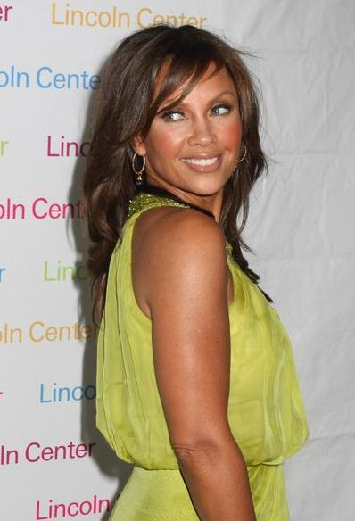 Vanessa Williams Lincoln Center's Annual Spring Gala  Damrosch Park,  NYC 09/04/08