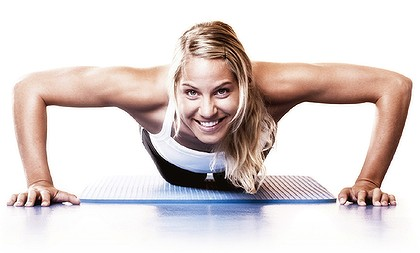 home-workout-for-women